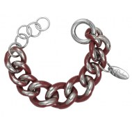 Armbänder » Armband Catena venetian red by PIMP-YOU / PIDUE